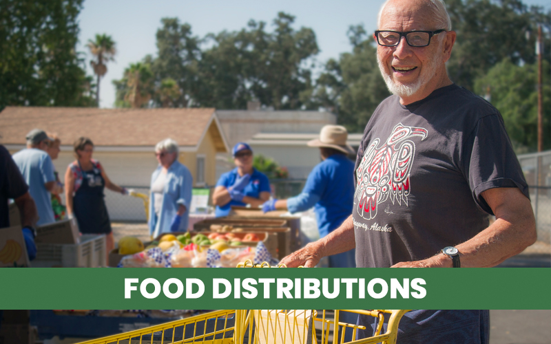 Food Distributions